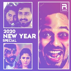 2020 New Year Special songs