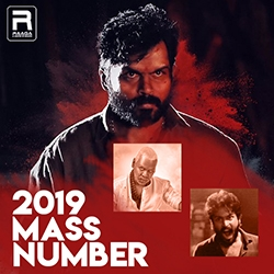 2019 Mass Number songs