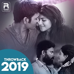 Throwback 2019 songs