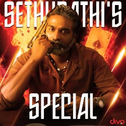 Sethupathis Special songs