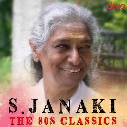 Janaki - The 80s Classics songs