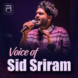 Voice Of Sid Sriram songs