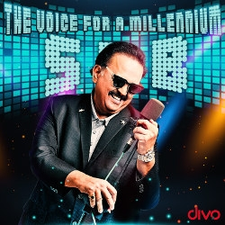 SPB - The Voice For A Millennium songs