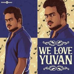We Love Yuvan songs