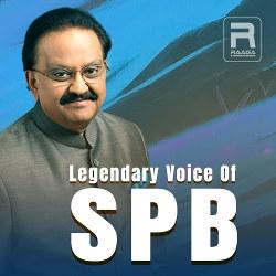 Legendary Voice Of SPB songs