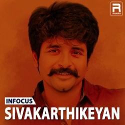 Infocus Sivakarthikeyan songs