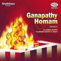 Ganapathi Homam