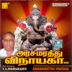 Arasamarathu Vinaayagaa