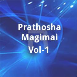Prathosha Magimai - Vol 1 songs