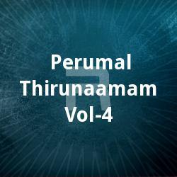 Perumal Thirunaamam - Vol 4 songs