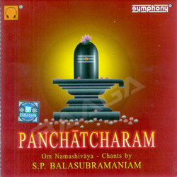 Chants - Panchatcharam