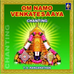 Om Namo Venkatesaya Chanting songs