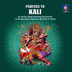 Prayers To Kali songs
