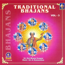 Traditional Bhajans - Vol 3 songs