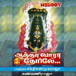 Listen to Karunagapputthukkullae songs from Aathaa Vaaraa Thaerilae