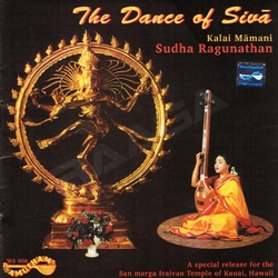 Listen to Adikkondar Andha Vedikkai songs from The Dance Of Shiva