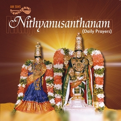 Listen to Amalanadhipiran songs from Nithyanausanthanam