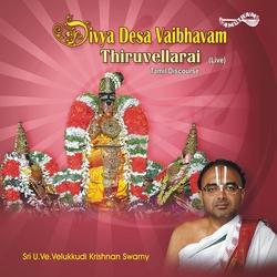 Divya Desa Vaibhavam - 10 Thiruvellarai songs