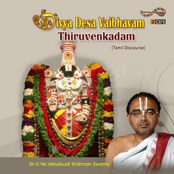 Listen to Thiruvenkadam 2 songs from Divya Desa Vaibhavam - 01 Thiruvenkadam