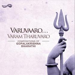 Listen to Yaruukthan Thriyum songs from Varuvaaro Varam Tharuvaro