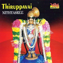 Listen to Katru Karavai songs from Thiruppavai (Nithyasree)