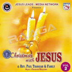 Listen to We Wish You A Merry Christmas songs from Christmas With Jesus