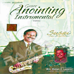 Listen to Enniladanga songs from Grace Anointing Instrumental Sax - Vol 1 (Instrumental)