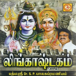 Listen to Sambo Siva Sankara songs from Lingashtakam
