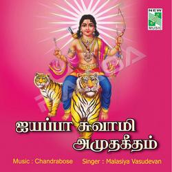 Ayyappa Swamy Amudha Geetham songs