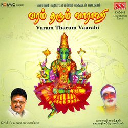 Listen to Vaarahi Andhadi songs from Varam Tharum Vaarahi