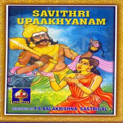 Savithri Upaakhyanam songs