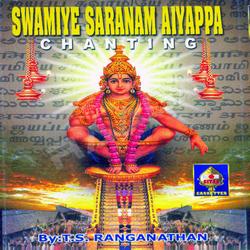 Swaamiye Saranam Ayyapaa songs