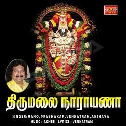 Thirumalai Narayana songs