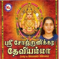Sree Chottanikkara Deviyamma