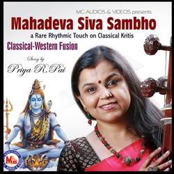 Mahaadeva Siva Sambho