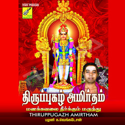 Thiruppugazh Amirtham songs