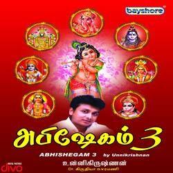 Abhishegam - 3 songs