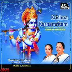 Krishna Karnamritam songs