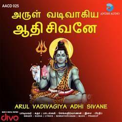 Arul Vadivagiya Adhi Sivane songs
