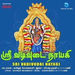 Listen to Vinai Theerkum Sarva Sakthi songs from Sri Vadivudai Nayagi