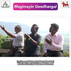 Magimayin Geedhangal songs