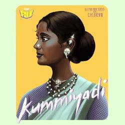Listen to Kummiyadi songs from Electro Folk Series With Ghibran