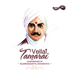 Listen to Suttum Vizhichudar songs from Vellai Tamarai