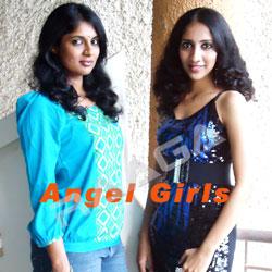 Listen to Why This Kolaveri Da songs from Angel Girls (Why This Kolaveri Da)