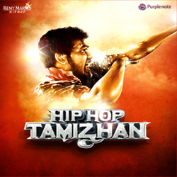 Hip Hop Tamizhan (Pop)