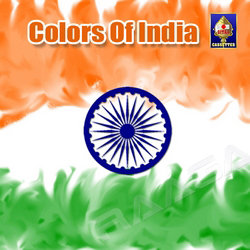 Colors Of India songs
