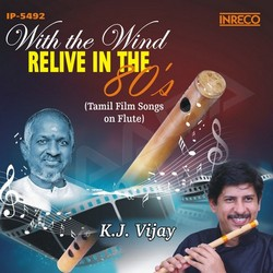 Listen to Deiveega Raagam songs from With The Wind - Relive In The 80s (Instrumental)