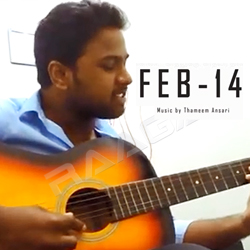 Listen to Feb - 14 Official songs from Feb - 14 Official
