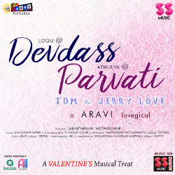 Devdass Parvati songs