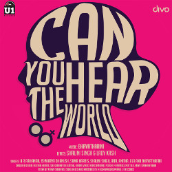 Can You Hear The World songs